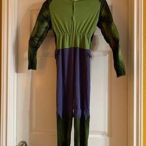Costumes - Hulk avengers